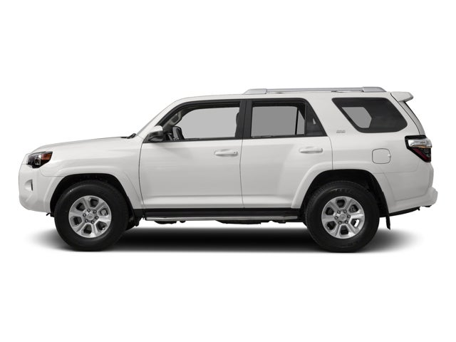 2017 Toyota 4runner Sr5 Premium Toyota Dealer Serving Clanton Al New And Used Toyota
