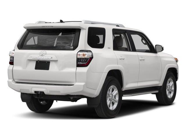 2017 Toyota 4runner Sr5 Premium Toyota Dealer Serving Clanton Al New And Used Toyota