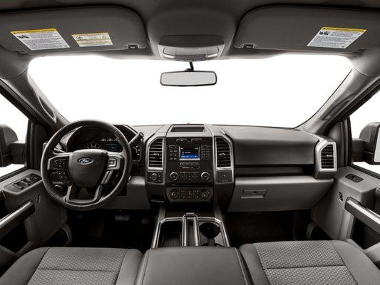 2016 Ford F 150 Xlt