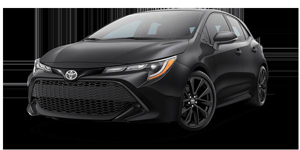 New Toyota Hatchback 2020 Toyota Corolla Hatchback In Clanton Al Mckinnon Toyota